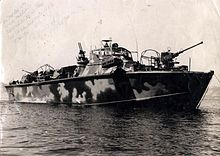 PT boat - Wikipedia