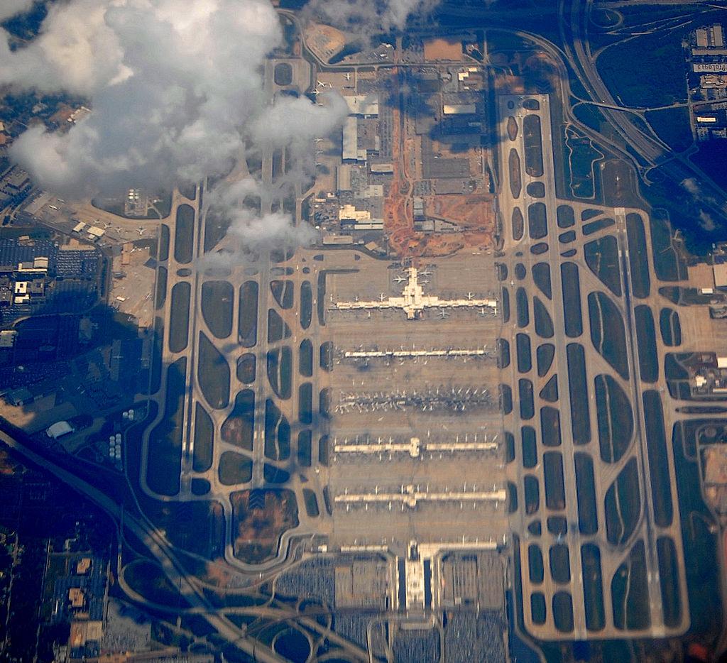 Atlanta — World's Busiest Airport