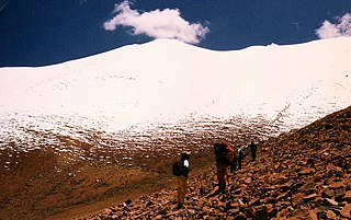 Cerro Beltrán