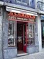 A Carioca (Exterior - Rua da Misericordia - Lisbon) - Apr 2007.jpg