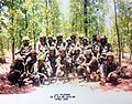 A Company, 3rd Battalion, 124th Infantry 14 May 1990.JPG