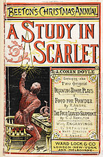 A Study in Scarlet from Beeton's Christmas Annual 1887.jpg