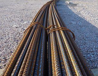 Rebar Steel reinforcement