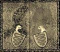 A franczia király czímer-adománya Garai Miklósnak.jpg