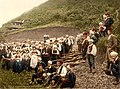 A group of peasants Bosnia Austro-Hungary.jpg