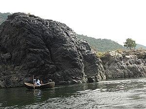 A scene of Hokenakal 34.JPG