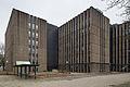 Abandoned office building Altenbekener Damm Siemensstrasse Suedstadt Hannover Germany 01.jpg