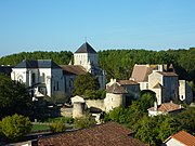Abbaye Nouaillé-Maupertuis 2