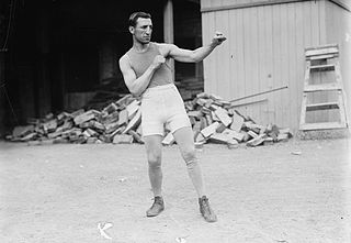 Abe Attell American boxer
