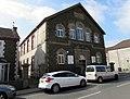 Abertridwr Community Church, Abertridwr (geograph 6102980).jpg