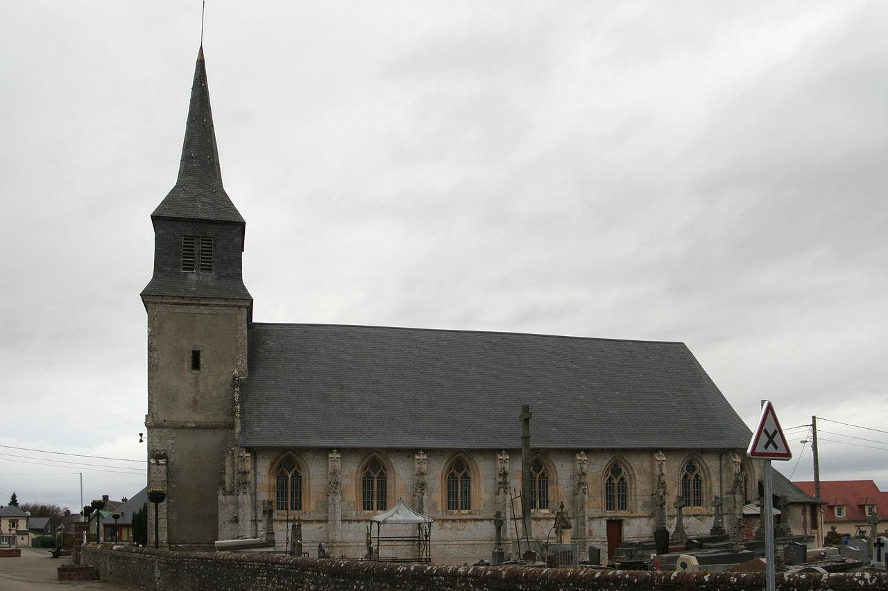 Ablon - Église Saint-Pierre-ès-Liens 02.JPG
