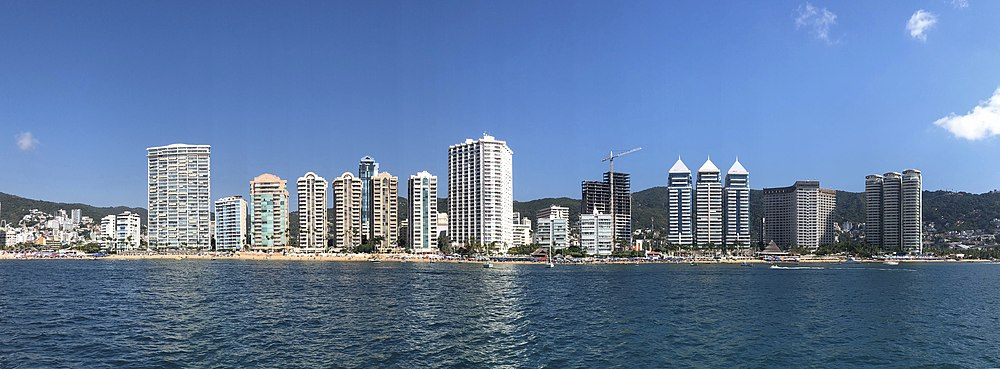Acapulco Wikipedia