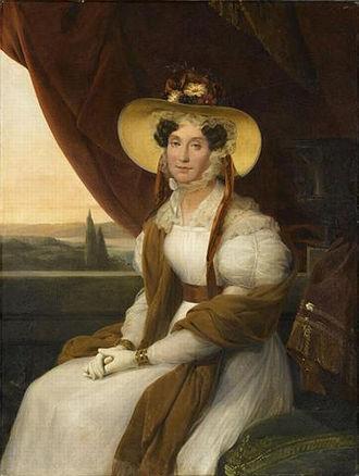Adélaïde of Orléans (1777–1847) - Image: Adélaide d'Orléans