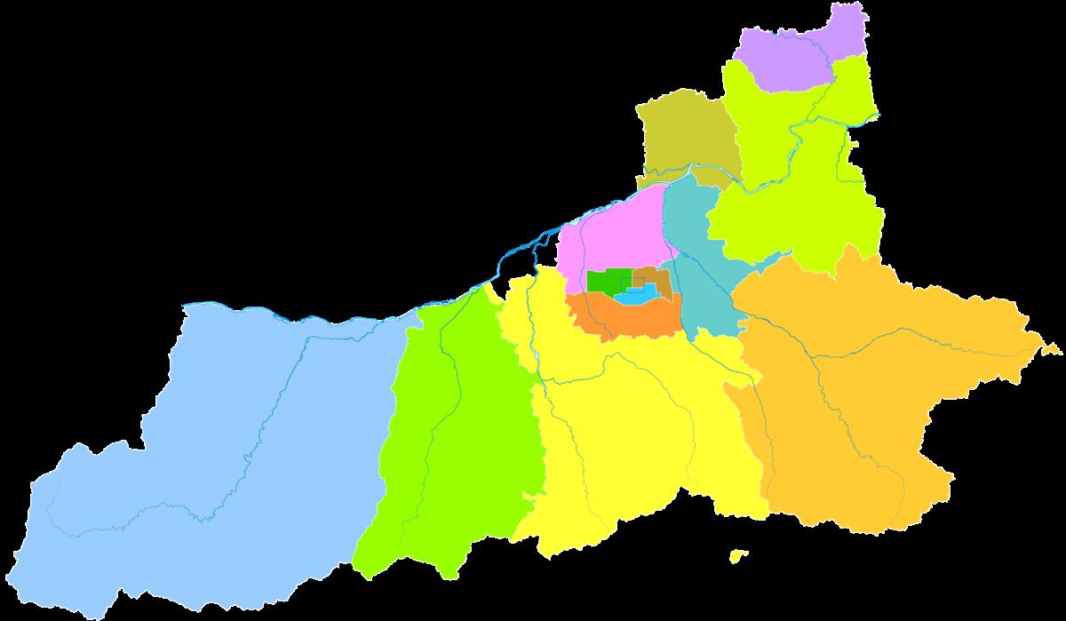 Beilin District, Xi'an - Wikipedia