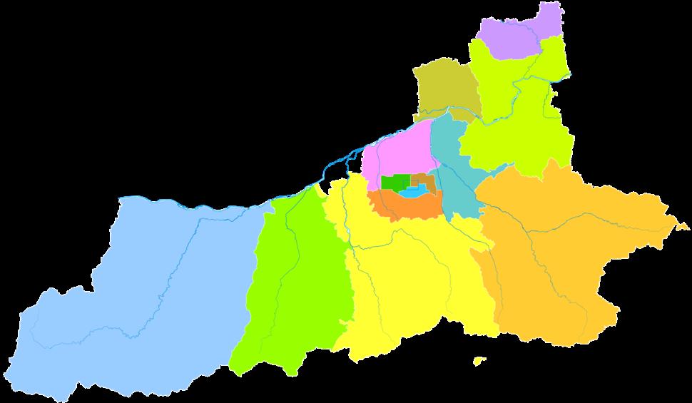 Administrative Division Xi%27an