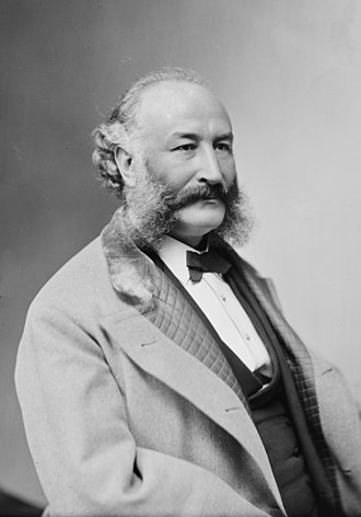 Mayor of San Francisco - Adolph Sutro, 24th mayor of San Francisco