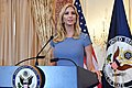 Advisor to the President Ivanka Trump Delivers Remarks at the 2017 Trafficking in Persons Report Launch Ceremony (35183984770).jpg