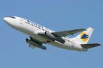 AeroSvit Ukrainian Airlines Boeing 737-200 Adv UR-BVY KBP 2008-8-2.png