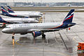 Aeroflot, VP-BWF, Airbus A320-214 (16268563048).jpg