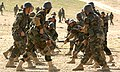 Afghan National Army recruits learn hand-to-hand combat (4438193010).jpg