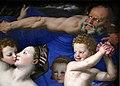 Agnolo bronzino, allegoria di venere e amore, 1545 ca. 06 tempo.jpg