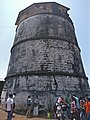 Aguada fort close view position.jpg