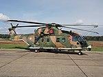 Agusta-Westland EH-101 Merlin, 19611, Belgian Air Forse Days 2018 pic2.JPG