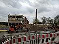 Ahlen - Baustelle Gebrüder Kerkmann Platz, April 2018 (2).jpg