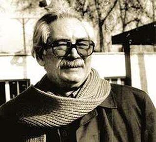 Ahmad Mahmoud Iranian novelist