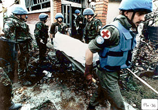 Ahmići massacre the culmination of the Lašva Valley ethnic cleansing committed by the Croatian Community of Herzeg-Bosnias political and military leadership on Bosniak civilians during the Croat-Bosniak war in April 1993
