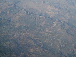Ahwahnee, California census-designated place in California, United States