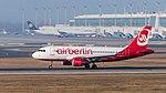 Air Berlin Airbus A319-112 D-ABGJ MUC 2015 01.jpg