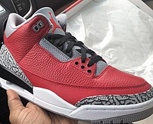 Air Jordan - Wikipedia