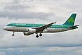 Airbus A320-214 EI-CVA Aer Lingus (10489208733).jpg