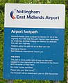Airport Footpath Sign - geograph.org.uk - 165268.jpg