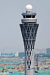 Airport tower of SZX 20190331.jpg