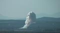 Airstrike near Menagh Air Base 2013-4-24.png