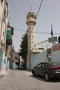 Al 'Azza entrance.jpg