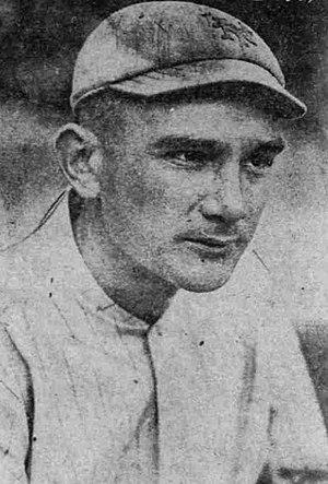 Al Baird - Image: Al Baird 1918