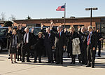 Alan Gross released from Cuban prison, arrives at Joint Base Andrews 141217-F-WU507-600.jpg