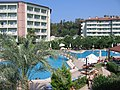Alara Park Hotel, Avsallar - panoramio.jpg