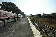Albanian railway