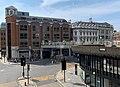 Aldersgate Street, London, August 2020.jpg