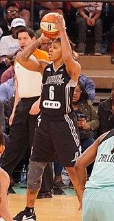 Alex Montgomery American basketball player