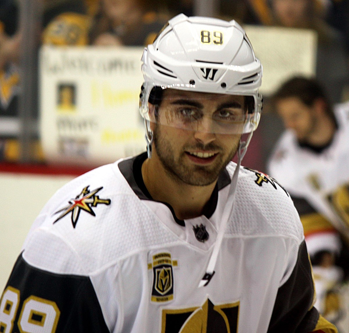 new arrival a529e bc4c2 Alex Tuch - Wikipedia