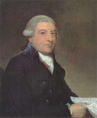 American Fur Company - Image: Alexander Henry (1739 1824)