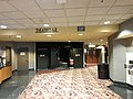 Alexandria AMC Theatre entrance to theaters and exit to building.jpg