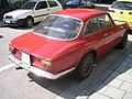 Alfa Romeo GT 1300 Junior Heck.jpg