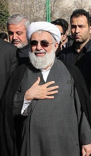 Ali Fallahian - Image: Ali Fallahian