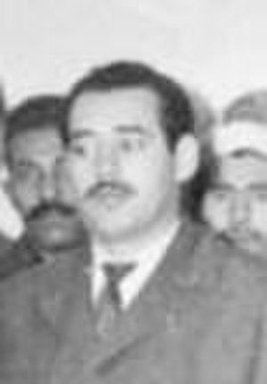 Ali Kafi - Image: Ali Kafi